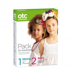 Otc Pack 12 Sin Insecticida