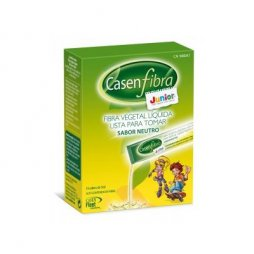 Casenfibra Junior Liquido 14 Sobres 5 ml