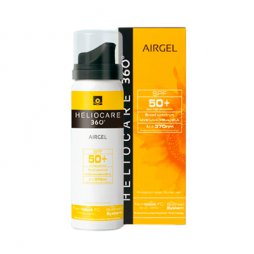 Heliocare  360º Airgel SPF50 200ml