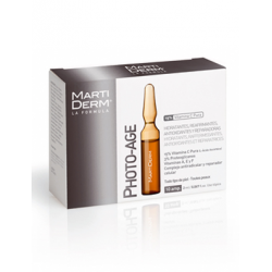 Martiderm Photo-Age Vit C ampollas