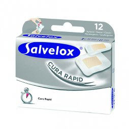 Salvelox Cura Rapid Aqua Block
