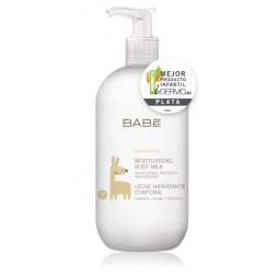 Babe Pediatric Body Milk 500ml