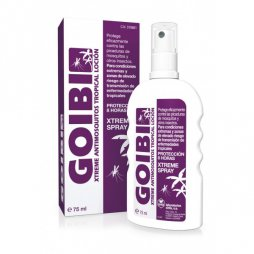 Goibi Xtreme Spray 75ml