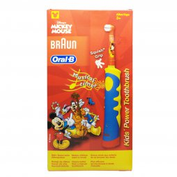 Oral-B Vitality Stages Power Mickey