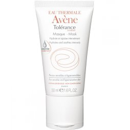 Avene Mascarilla Tolerance Extrem