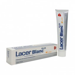 Lacerblanc Plus 125