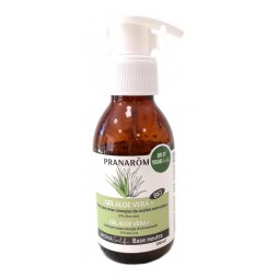 Pranarom aromaself base neutra aloe vera