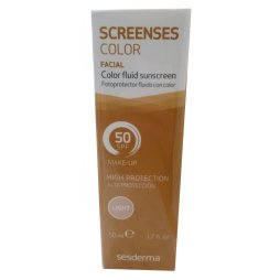 Sesderma Screenses Fluido Light SPF50 50ml