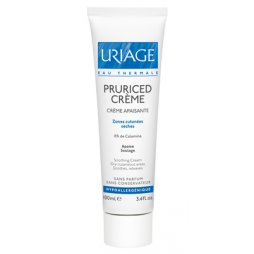 Uriage Pruriced Crema 100