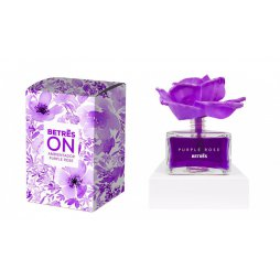 Ambientador Flor Purple Betres On 90ml