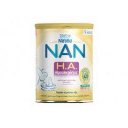 Nestle Nan Ha 800gr