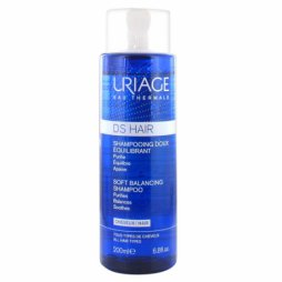Uriage DS Hair Champú Suave Regulador 200ml