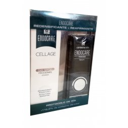 Endocare Cellage Pack Day SPF30+ Sérum Tensage 15ml