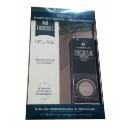 Endocare Cellage Pack Gel-Cream 50ml + Sérum 15ml