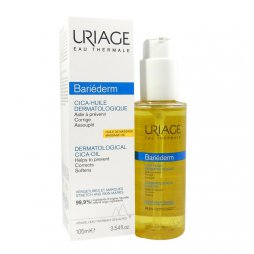Bariederm Cica Oil 105ml