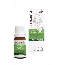 Pranarom Aromaforce Defensas Naturales 5ml