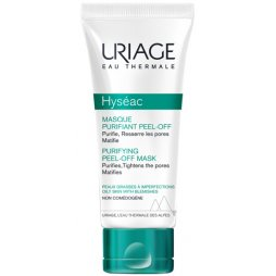 Uriage Hyseac Mascarilla Purificante Peel Off 50ml